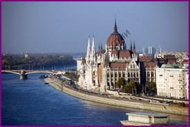 Активизация антигабсбургской оппозиции венгерских феодалов
